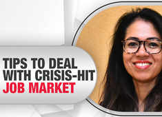 Unemployed or looking for job during Covid-19? Here're tips to deal with a crisis-hit job market