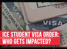 New visa order for foreign students in US: Here's all you need to know
