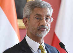 Dismantle terrorists bases and supply chains for durable peace in Afghanistan: External Affairs Minister S Jaishankar