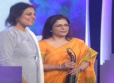 ETPWLA 2019: HDFC Life's Vibha Padalkar lifts 'Finance Leader of the Year' award