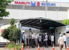 Maruti Suzuki witnesses better sales in rural markets, posts 40% rise in June
