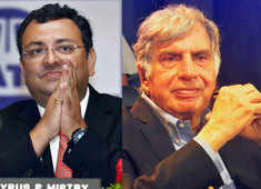 Chronology of events in Tata-Mistry fight before NCLT, NCLAT