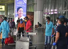 Kolkata Airport suspends flights from Delhi, Mumbai, Pune, Nagpur, Chennai, Ahmedabad from July 6 to 19