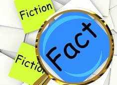 COVID-19 and the new coronavirus: Fact versus fiction