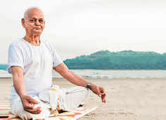 From doing yoga to charitable causes, how to lead a fulfilling life post-retirement
