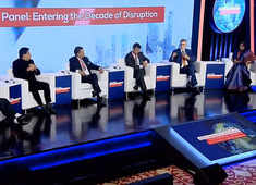 Top CEOs discuss Artificial Intelligence and jobs at ET GBS 2020