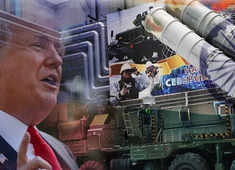 Where India's defence relations with US, Russia stand amid S-400 purchase?