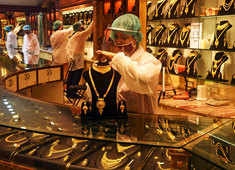 What's behind the gold rush as prices rise by 23% this year?