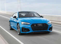 Audi India to drive in S5 Sportback with a V6 engine pushing 0-100 kmph in 4.7 seconds