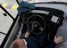Spain is getting driverless buses