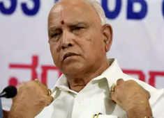 Karnataka: Over 65 MLAs write in support of BS Yediyurappa as CM