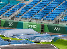 No booze, no autographs: Tokyo 2020 unveils fan rules with a month to go