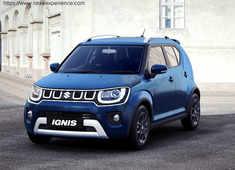 Maruti Suzuki launches new Ignis. Check pics, price, and features