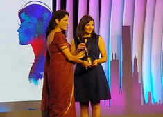 ETPWLA 2019: Divya Kohli of Nestle awarded 'Emerging Leader of the Year'