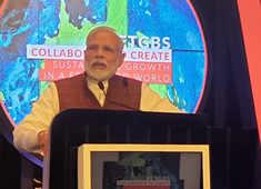 ET GBS 2020: PM Modi takes on triple talaq, citizenship law naysayers