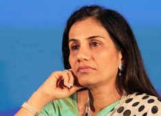 PMLA case: Former ICICI Bank CEO Chanda Kochhar gets bail