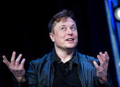 Elon Musk is now world's second wealthiest person
