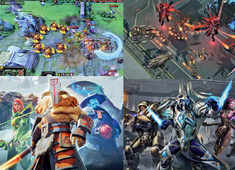 Man vs machine: How AI is taking over human bastions of complex strategy games