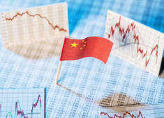 And now, Chinese dominate global fund raising