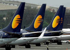 Jet Airways' bosses abandon the sinking ship; CEO, CFO, CPO resign