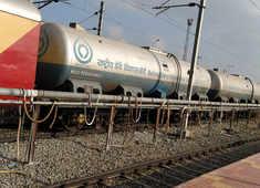 Here comes Railways' special milk train - Doodh Duronto Special