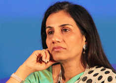 Chanda Kochhar: Here's why the star banker decided to quit
