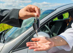 Buying a new car? Now, choose registration number of your choice