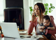 How women can resume their focus on a career after a maternity break or a sabbatical
