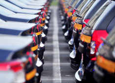 What is in store for the auto industry?
