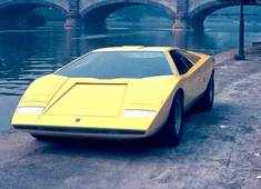 How the Countach LP 500 launched 50 years ago changed Lamborghini's course of history