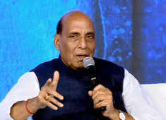 CAA not communal, need to clear confusion: Rajnath Singh at ET GBS 2020