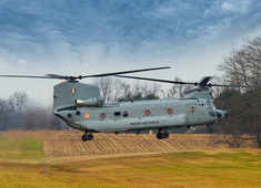 IAF inducts Chinook helicopters today: Things to know