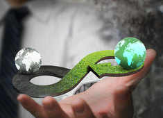 What is the circular economy all about and why are companies adopting it