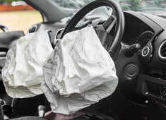 Government orders manufacturers to make front passenger airbag mandatory in new cars