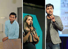 Meet India's young & popular entrepreneurs