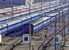 Cyclone Nisarga: Central Railway reschedules special trains for Mumbai area