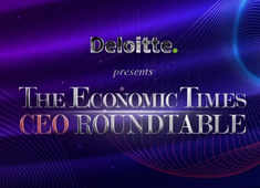 The Economic Times CEO Roundtable - Podcast