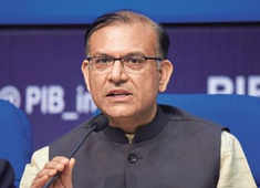 Jet Airways crisis just needs time, employees will be absorbed by other entities in aviation space: Jayant Sinha