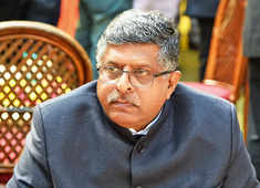 We have asked WhatsApp to set up domestic entity in India and to have a grievances officer: Ravi Shankar Prasad