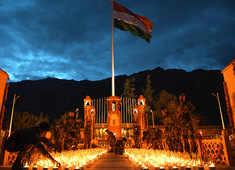 Watch: Brigadier Ajit Singh recounts his valour tales on Kargil Vijay Diwas