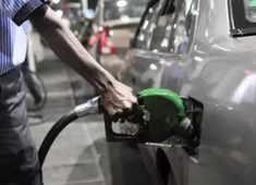 Delhi: Diesel price hiked by 48 paisa, no change in petrol price
