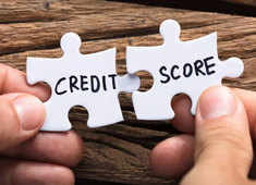 How to go about improving your credit score in order to better your credit-worthiness