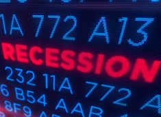 Countdown to recession: What an inverted yield curve means