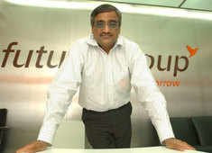 A look at Kishore Biyani, pioneer of modern retail, who gave way to Reliance Retail