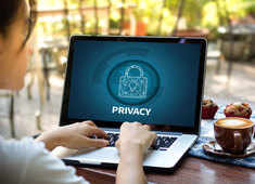 What tempts you to reveal private details online