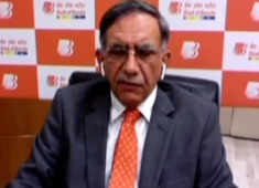 Bank of Baroda CEO on margin comfort and asset quality picture