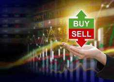 Buy or Sell: Stock ideas by experts for October 15, 2019