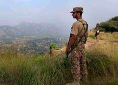 Pakistan Army violates ceasefire in Samba sector, says BSF