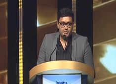 ET Awards 2019: Entrepreneur of the year awarded to Sriharsha Majety, CEO, Swiggy