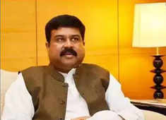 Mining exploration is linked to mining lease for 1st time in India: Dharmendra Pradhan